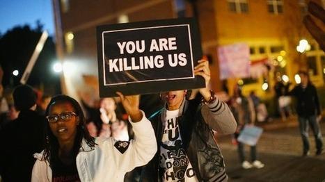 Le monde selon Facebook, ou pourquoi 'l'Ice bucket challenge' est plus important que les émeutes raciales de Ferguson | Maîtrise de l'information 2.0 | Scoop.it