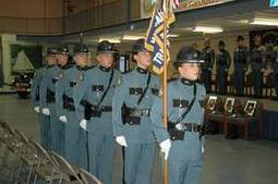 Four new state troopers to begin patrol in Midcoast - Courier-Gazette & Camden Herald (subscription) | David's CE project joining the washington state patrol | Scoop.it