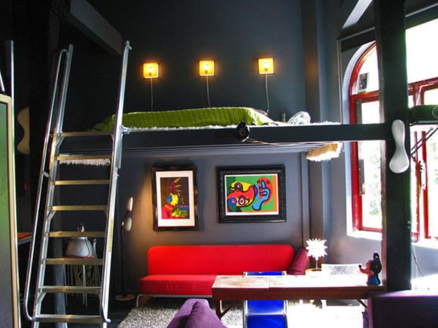 Manque de place ? Pourquoi ne pas opter pour une mezzanine ? | La Revue de Technitoit | Scoop.it