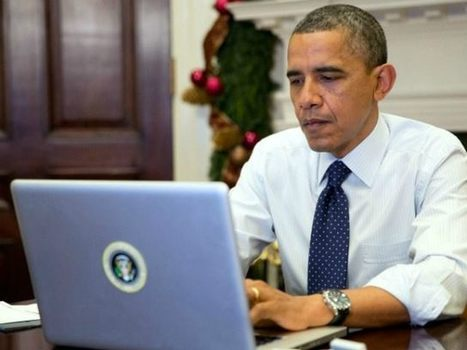 Frank Gaffney on Obama's Attempt to Slip Irreversible Internet Surrender Under the Radar: 'We've Got Three Days to Fix This' | The Peoples News | Scoop.it