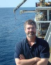 Dr. W. Steven Holbrook selected as 2013 | Marine stuff | Scoop.it