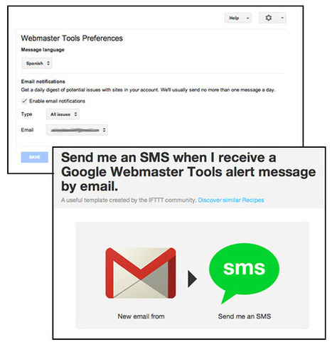 7 Alerts to Monitor your SEO Process Opportunities and Issues | SEO, SEM & Social Media NEWS | Scoop.it