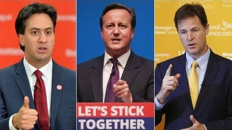 Campaigns seize on Scotland pledge | CNS micro economics | Scoop.it