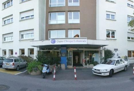 Une hystérectomie en ambulatoire à la clinique Lafourcade à Bayonne - PresseLib | Chirurgie ambulatoire | Scoop.it