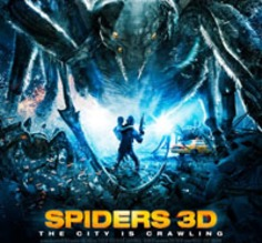 Los Angeles 3D Film Festival to Host Spiders 3D World Premiere; New Stills! - Dread Central | Machinimania | Scoop.it
