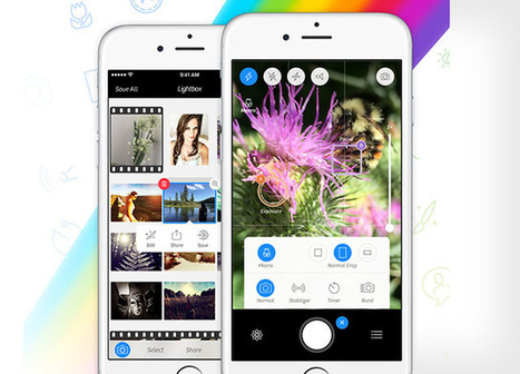 Now There's a Free Version of the Popular Camera+ App for iPhone Shooters | xposing world of Photography & Design | Scoop.it