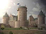 Medieval Castle History | Medieval History | Scoop.it