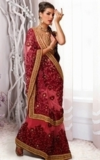 IndianWardrobe offers Marvelous New Saree Collection Online | Indian Wardrobe | Scoop.it