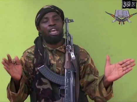 The Bring Back Our Girls Campaign is working: Boko Haram should be scared of a hashtag | Digital marketing | Scoop.it