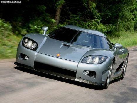 Los 10 autos mas rápidos del mundo ~ iEnterate   CAR IMA   Scoop.it