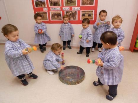 Escoltem un conte !! - Escola Infantil PEGGY | Actualitat dels centres de Sarrià-Sant Gervasi | Scoop.it