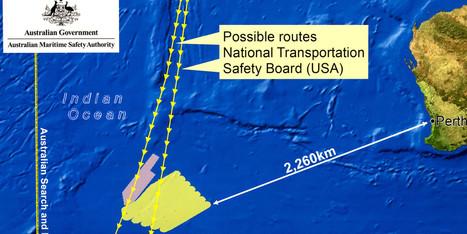 Disparition du vol MH370: une meilleure météo devrait faciliter les ... - Le Huffington Post | Vol MH370 | Scoop.it