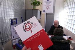 A quoi ressemble un auto-entrepreneur ? - Europe1   télésecretariat, secrétariat à domicile, auto entrepreneur,   Scoop.it