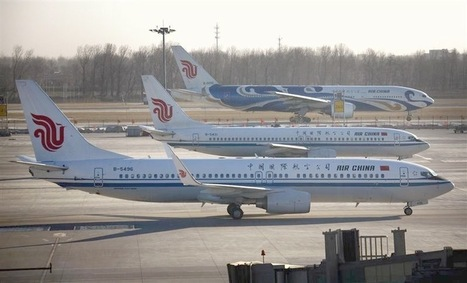 China's fastest-growing aviation markets | Australian Tourism Export Council | Scoop.it