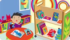 Letras y Cuentos | Recursos útiles para padres para el inicio de la lectoescritura en Educación Infantil | Scoop.it