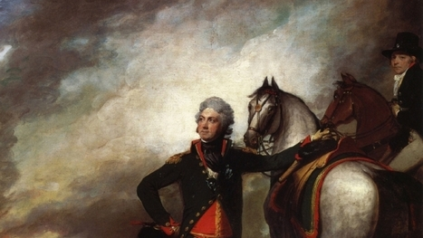 How the French won the American Revolution   The REAL History of America: Half-truths, Indoctrination, and Capitalism out of Control   Scoop.it