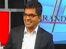 Brand Equity: In conversation with Rajesh Chandy | The Economic Times Video | ET Now | IMC | Scoop.it
