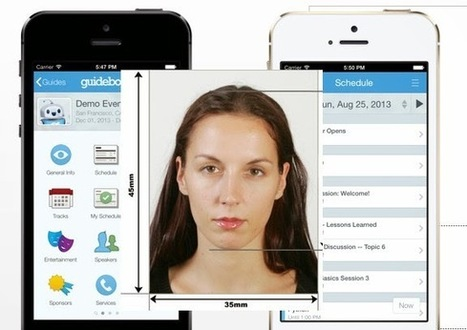 Passport photo with the iPhone | Social World Tips - Guidance and advice from experts | Technology | Scoop.it