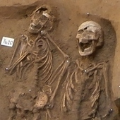 Medieval Skeletons Found at Florence's Uffizi : DNews | Archéologie | Scoop.it