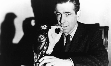 The 100 best novels: No 54 – The Maltese Falcon by Dashiell Hammett (1929) - The Guardian | The Noir Factory | Scoop.it