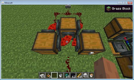 Translocators Mod 1.7.10  | Minecraft 1.7.10/1.7.9/1.7.2 | Minecraft 1.6.4 Mods | Scoop.it