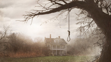 Watch The Conjuring: A real ghost story | AD Free Channel | Scoop.it