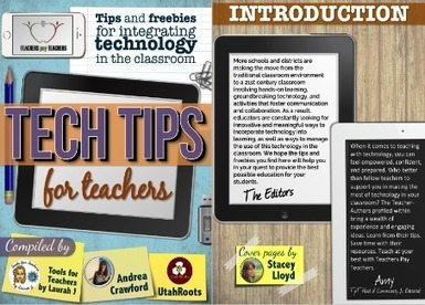 Tons of Tips and Resources for Integrating Technology in Classroom | iEduc | Scoop.it