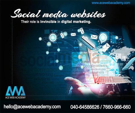 Social Media Marketing Tips for Online Shop   Ace Blog   Acewebacademy   Scoop.it