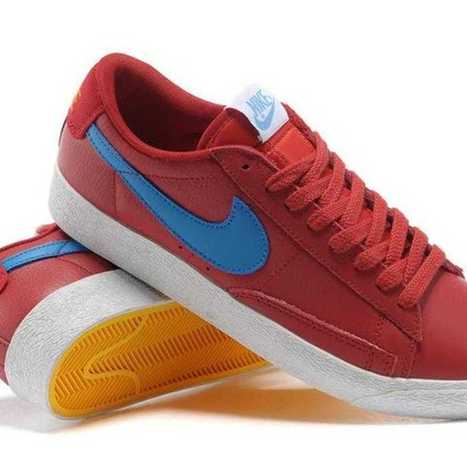 Red Nike Blazers Sale uk low price fee shipping online | Nike Blazers Shoes Sale | Scoop.it