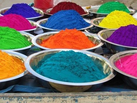 Consejos sobre interiorismo - I: Colores   jesgaravi   Scoop.it