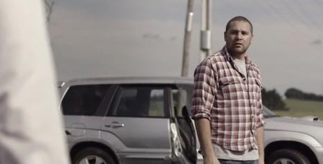 Speed Ad Mistake le spot choc de la sécurité routière - Tuxboard | Publicités choc par Aude Crémonèse | Scoop.it