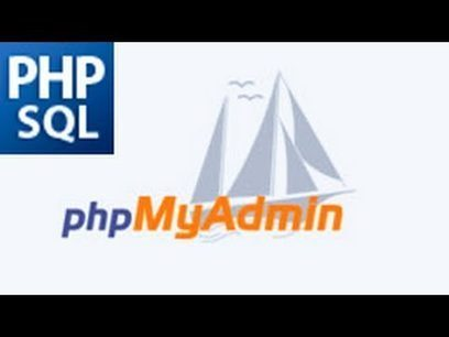 PHP MySQL Tutorial: Create a Database and Table in phpMyAdmin -HD- | Onlinebuff | Scoop.it