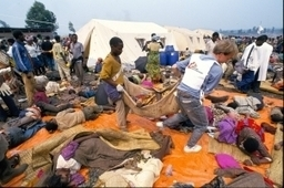 The Great Lakes of Africa Crises 1994-1997 | save the world - or die trying (humanitarian thoughts and news) | Scoop.it