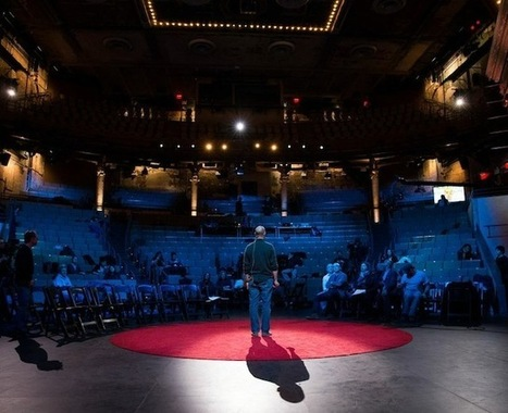 TED | TED Talks Education | Classroom EdTech | Scoop.it