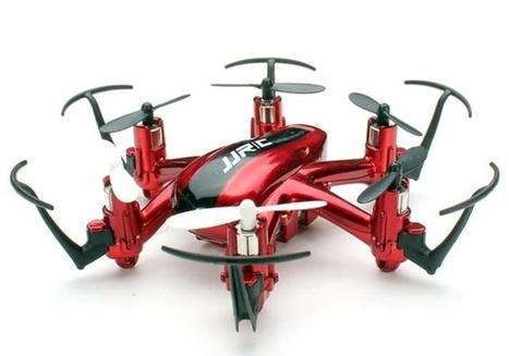 3 drones baratos para regalar en Navidad | Educacion, ecologia y TIC | Scoop.it