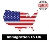 India And China Have Sent More Immigrants To The US | Immigration Visa Processing | Scoop.it