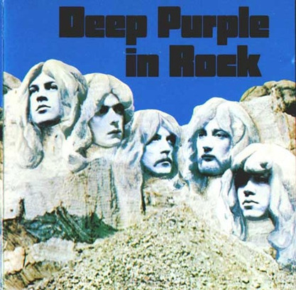Deep Purple in Rock:  Improvisation and discipline in Business | Curious thinking | Scoop.it