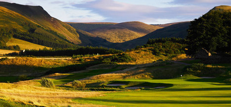 Quirky Going Greens at Gleneagles - Gleneagles | Sustainable Tourism | Scoop.it