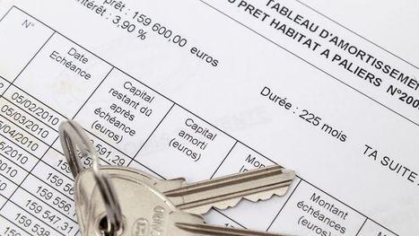 Immobilier : pourquoi emprunter même si vous avez les liquidités | Immobilier - Financements | Scoop.it