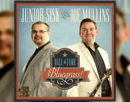 Hall of Fame Bluegrass! – Junior Sisk and Joe Mullins   Acoustic Guitars and Bluegrass   Scoop.it