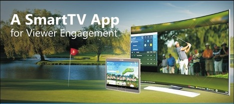 A MEAN Stack Case Study - Smart TV App for a Leading Television Network | ObjectFrontier | Scoop.it