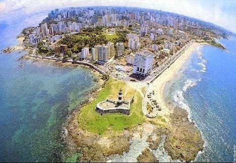 Bahia - Melting Point Of Cultures | Natal – A Charming Place With A Perfect Blend Of Sand And Shores | Scoop.it