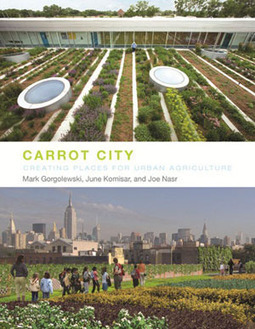 The New Era of Urban Agriculture | Sustainable Cities Collective | green streets | Scoop.it