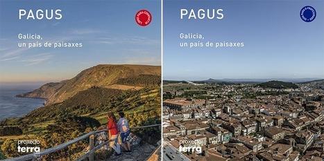 Novos recursos educativos: PAGUS. Galicia, un país de paisaxes | e-PAISATGE  e-LANDSCAPE  e-PAISAJE | Scoop.it