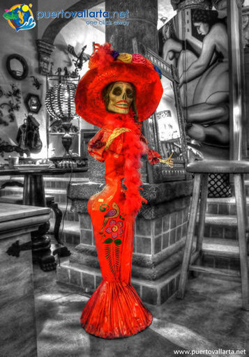 Day of the Dead, a fiesta for the living | Puerto Vallarta | Scoop.it