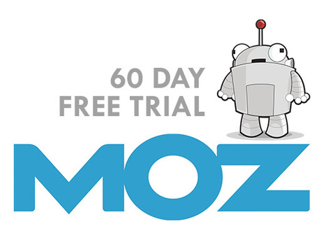 60 Day Free Trial from Moz.com | InkyDeals | Fledgling yet Burgeoning! Infographics Conquest :D | Scoop.it