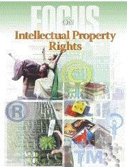 Focus On: Intellectual Property Rights - America.gov | K-12 Copyright Resources | Scoop.it