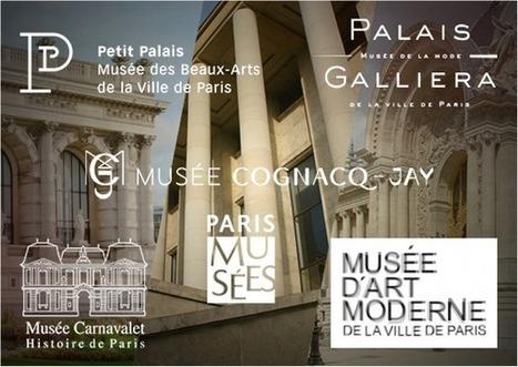 smArtapps renouvelle son partenariat avec Paris Musées - Actualités Pro de Museumexperts | Actualités sur les nouvelles technologies et les innovations web, réseaux sociaux , smartphones et tablettes | Scoop.it