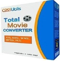 Coolutils Total Movie Converter 3.2.174 Final Free Download | MYB Softwares | MYB Softwares, Games | Scoop.it