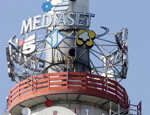 Mediaset confirms expressions of interest | TV Distribution and Retransmission fees | Scoop.it